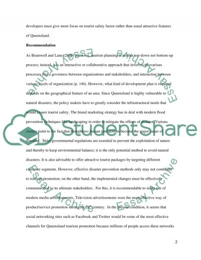 Marketing WRAP & Report essay example