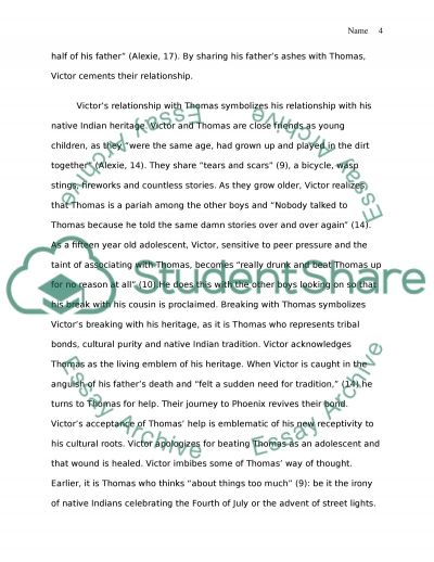 this is what it means to say phoenix arizona essay Let us write or edit the essay on your topic this is what it means to say phoenix,  arizona by sherman alexie with a personal 20% discount grab the best.