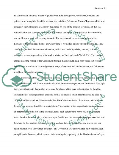 Comparative Response Essay 7