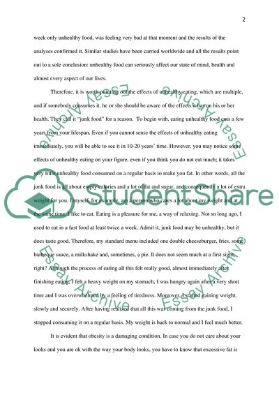 Science Vs Religion Essay  Examples Of Thesis Statements For Expository Essays also Personal Essay Samples For High School The Effects Of Healthy And Unhealthy Food Essay Diwali Essay In English