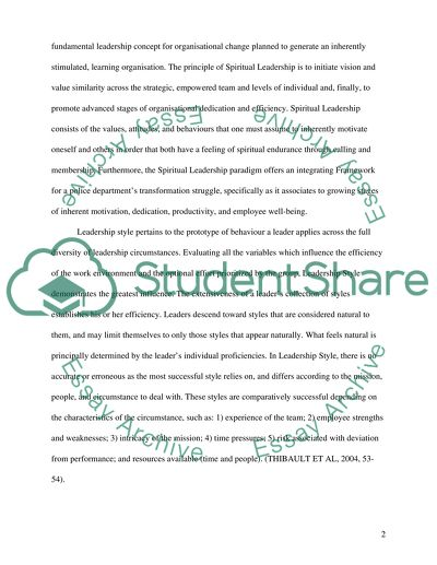 2nd page of resume samples