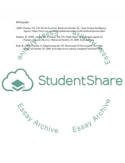 Intro Geo 1 essay example