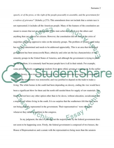 american government and constitution essay example topics and  american government and constitution essay example