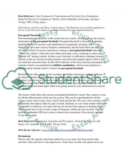 Neuroscience Dissertation Introduction