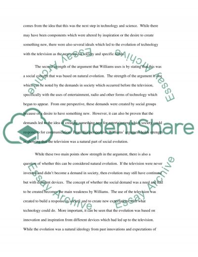 New Media & International Communcation (Please refer to the attachment) essay example