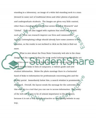Decision essay example