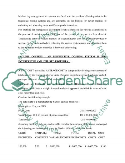 Management Accounting - behavioral and technical considerations essay example