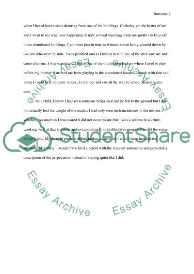 Essay #4