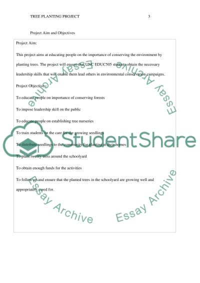 STUDENT-DESIGNED INDEPENDENT PROJECT USING THE PROVIDED TEMPLATE essay example