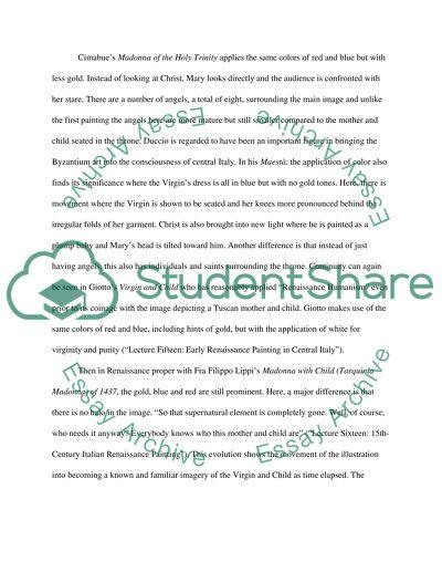 Written Assignment #4