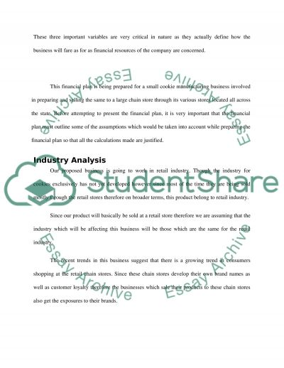 Developing and Managing the Enterprise essay example
