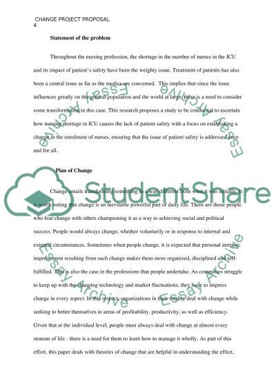 patient safety nursing essay