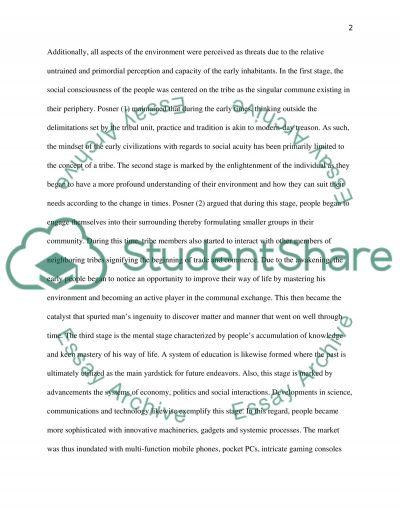 |Essay on Social Media essay example