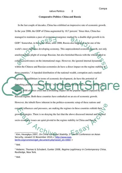 Examples Of A Thesis Statement For An Essay Introduction To Comparative Politics How To Write An Essay With A Thesis also Persuasive Essay Thesis Statement Examples Introduction To Comparative Politics Essay Example  Topics And Well  Essay Research Paper