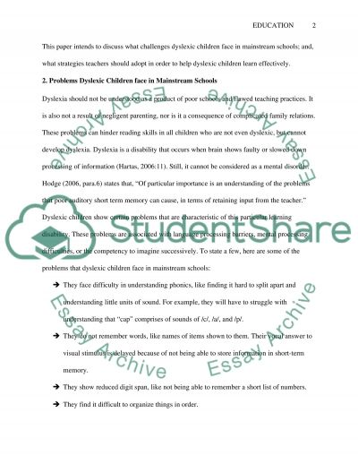 teaching experience essay