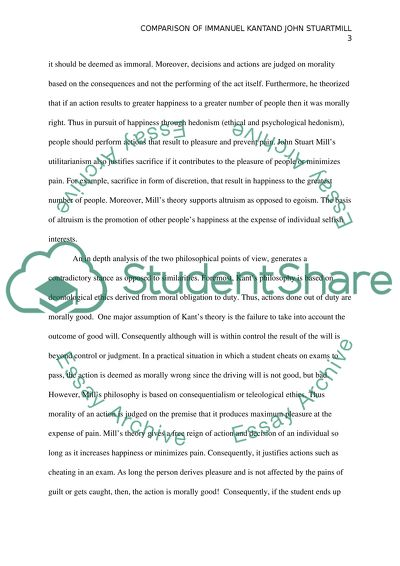 Answer questions Essay