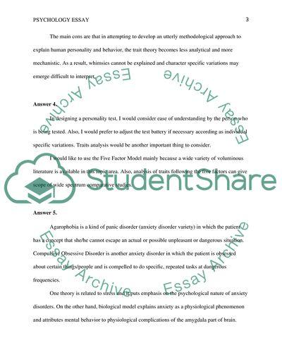 difficult essay topics