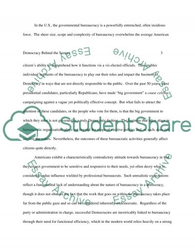 3 page essay example