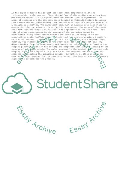 Colorado State University | CSU's Essay Prompts | CollegeVine