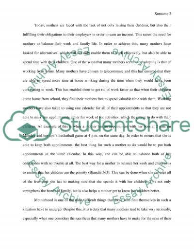 the brave mother essay example topics and well written essays  the brave mother essay example
