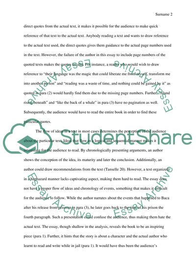 Narrative Essay Topics For High School  Classroom Management Essay also Essay Paper Writing Process Analysis Essay On Coming Into Language Example  Management Essays
