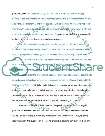 milestones in professional nursing essay Nursing essays - personal development plan - free download as pdf file (pdf), text file (txt) or read online for free.