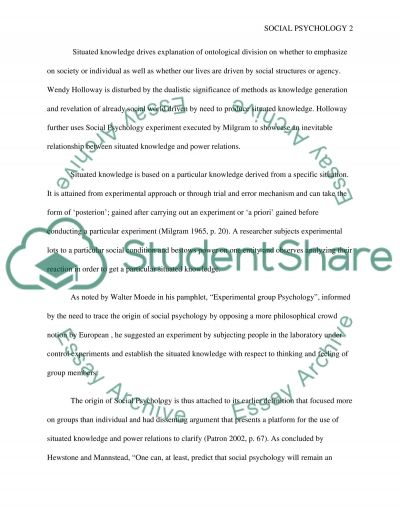 compare and contrast essay already written