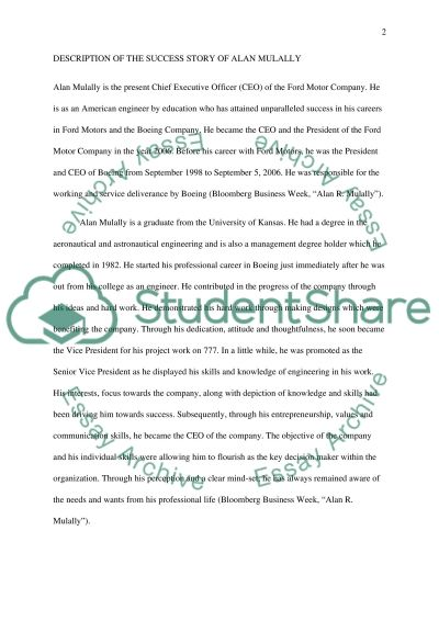 Careers & Career Management Term Paper example