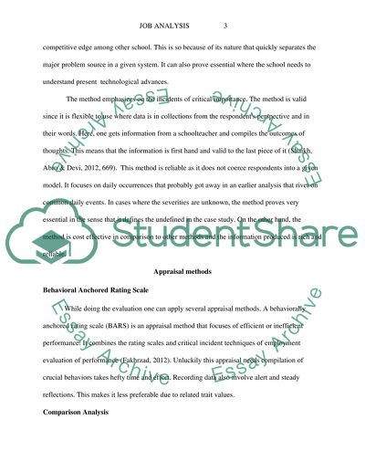 Comparison of the ethics methods information technology essay