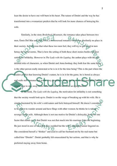 Social norms essay