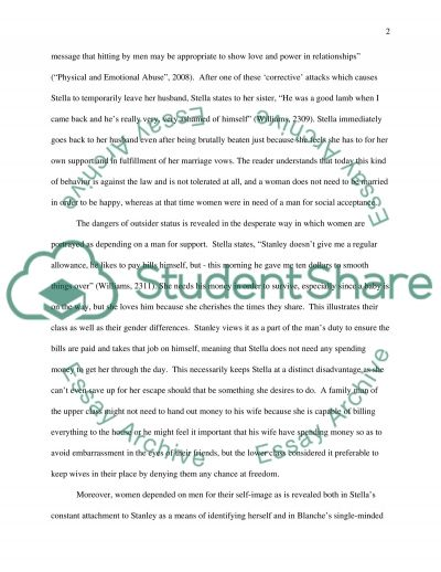 Drama Research Paper essay example