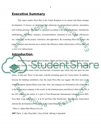 Negotiated Learning Experience Essay example