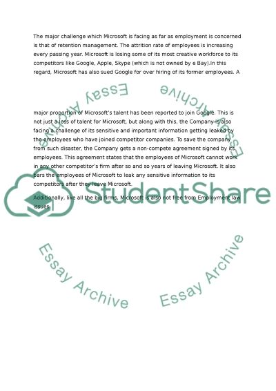 Communication in business essay example