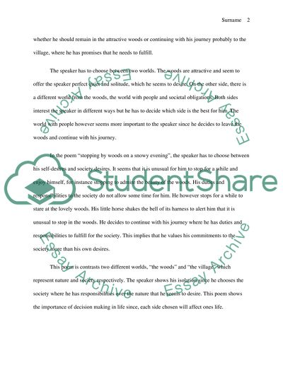 Undecided Essay Example | Topics and Well Written Essays - 500 words - 7