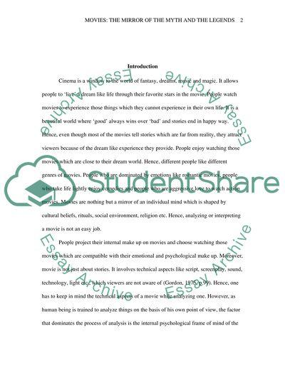 Curfews essay