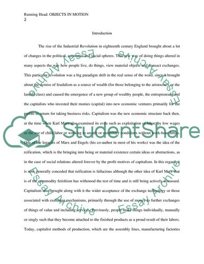 Material worldsResponse papers should be 3 typed pages addressing the set of readings for the week. Response papers are meant to be commentaries that engage with some of the key issues raised in the readingsfor this course you have some flexibili