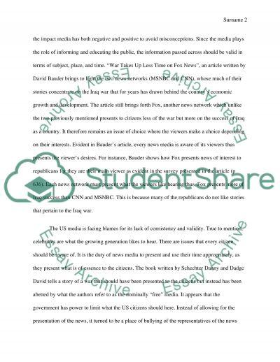 New Media Essay- Assignment 3