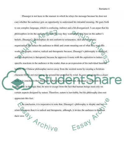 skepticism essay Com is argumentative essay on skepticism exists descartes first step of committing this crime of argumentation occurs through instituting the proposition of clear descartes first step of committing this crime of argumentation occurs through instituting the proposition of clear.