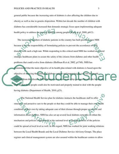 Public policy essay topics