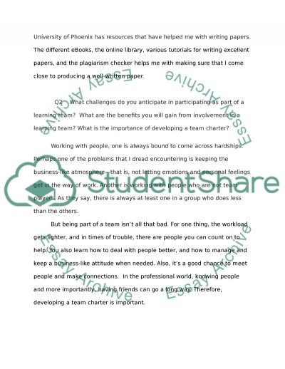 What constitutes a well-written paper essay example