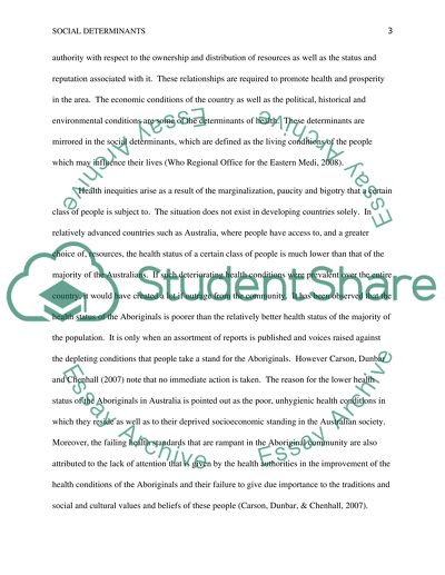 How To Write Science Essay  How To Write A Thesis Sentence For An Essay also Essay On Science And Religion Social Determinants Of Health Essay Example  Topics And  Essay On Newspaper In Hindi