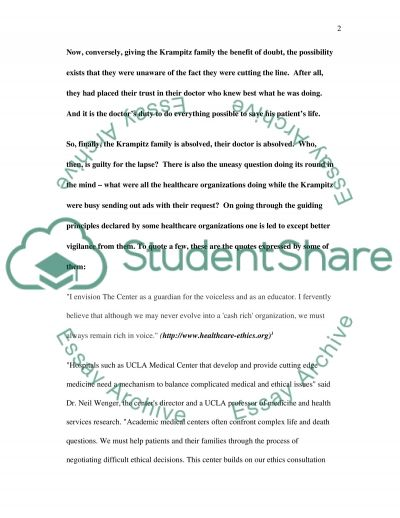 ethics case study 3 essay Code of ethics in education in this assignment, you will research and become familiar with codes of ethics that guide your work as an educator to complete the assignment, you will determine the appropriate and legal courses of action in response to three case studies.