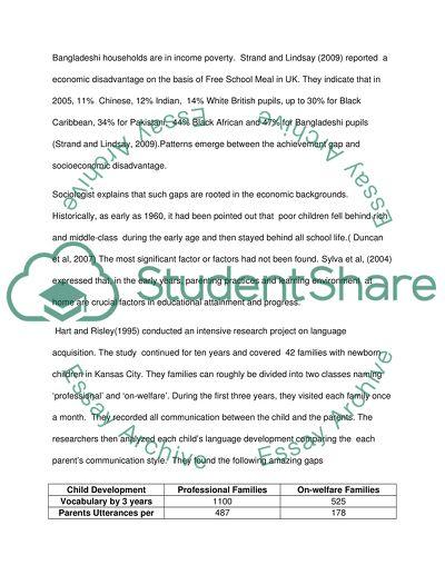Essays dissertation
