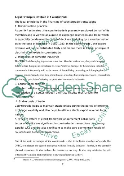 maintaining price stability essay