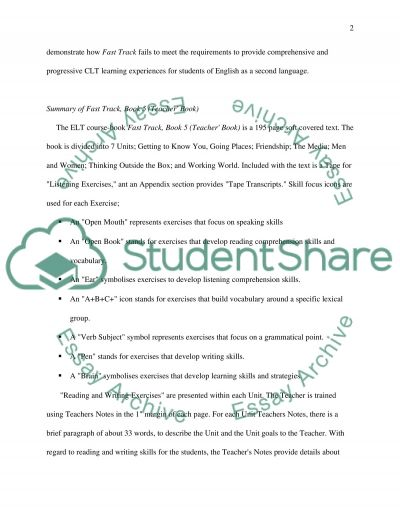 The Discourse of a learner-centered classroom essay example