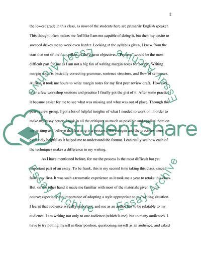 Learning Letter