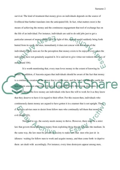 I will post all of information in word essay example