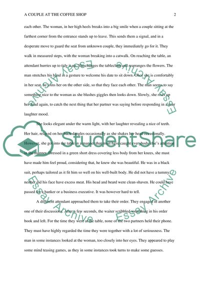 Observation Essay Example  Topics And Well Written Essays    Observation Freelance Writing Pay also Reflective Essay On English Class  Cheap Blog Writing Services