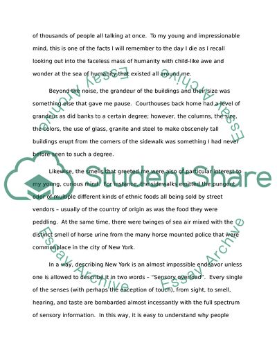 Essay On New York City  English Essay Question Examples also Synthesis Essay Topics  Help For Teachers