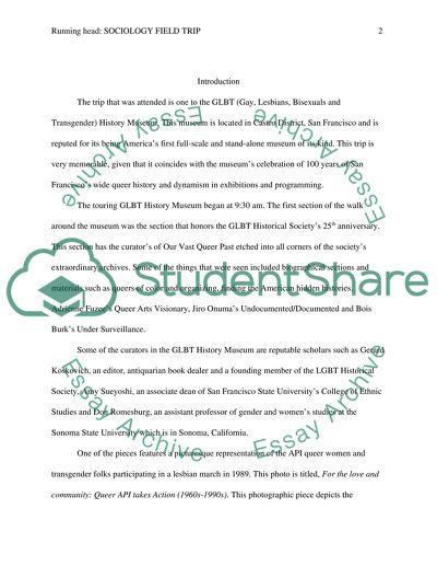 Japanese Essay Paper Field Trip An Essay On English Language also Argumentative Essay Thesis Example Field Trip Essay Example  Topics And Well Written Essays    Terrorism Essay In English